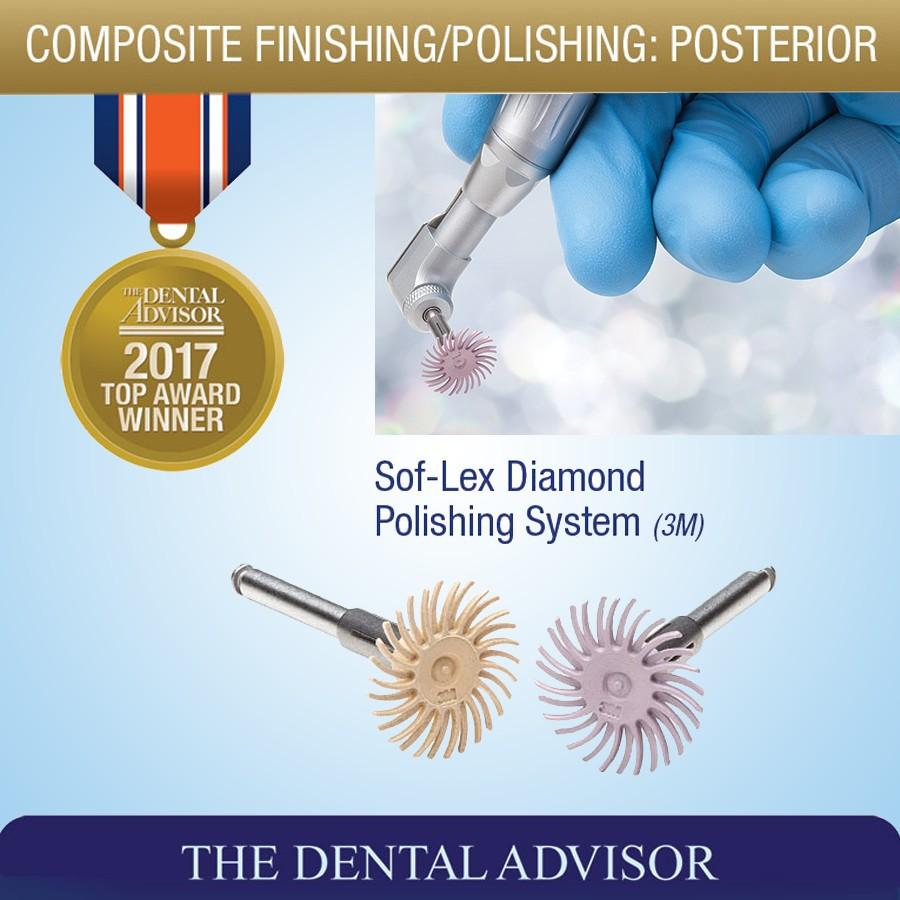 Sof-Lex™ Diamond
