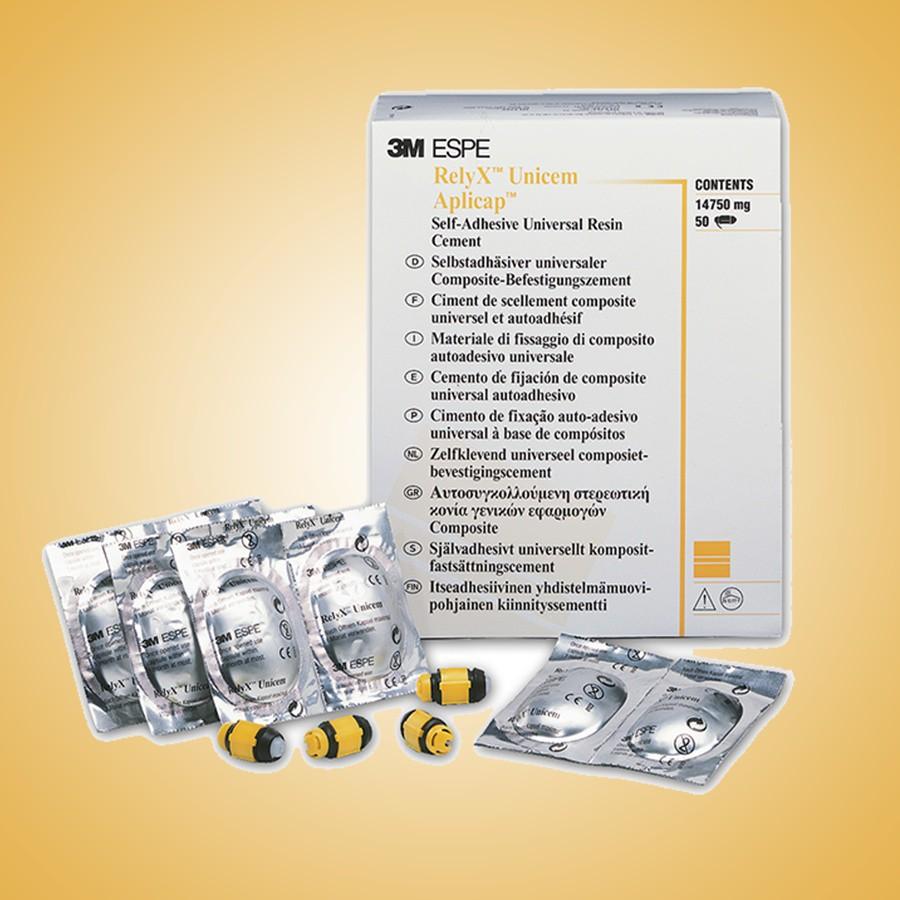 RelyX™ Unicem Aplicap™ (50 капсул)